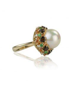 anello_oro_giallo_pietre_perle