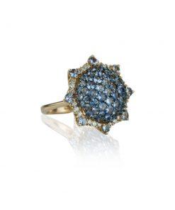 anello_tanzaniti_diamanti