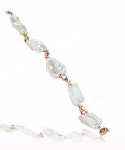 Bracciale_oro_rosa_perle_diamanti