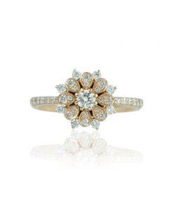 anello_corone_diamanti_brillante